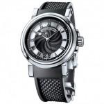 機械式時計世界五大ブランドの一角、BREGUETの組立工程