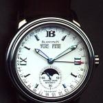 Blancpain トゥールビヨン Mechanical Watch – 組立・試験工程