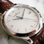 JAEGER-LECOULTRE is the Best Watch