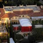 Beverly Hills 大豪邸