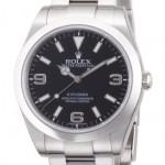 ROLEX エクスプローラーⅡ 216570